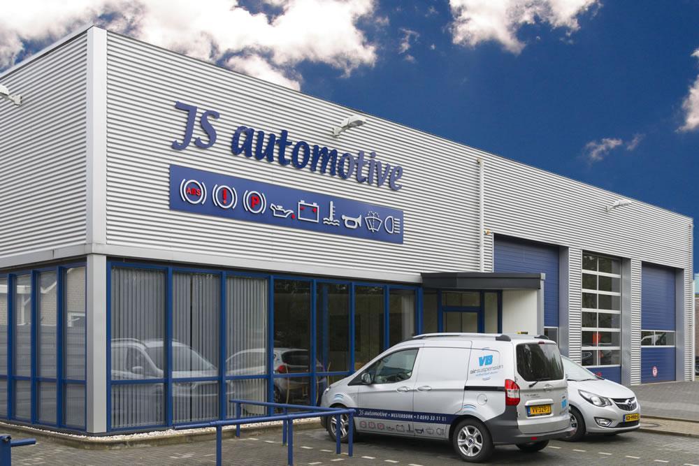 JS Automotive - inkoop en verkoop van auto's