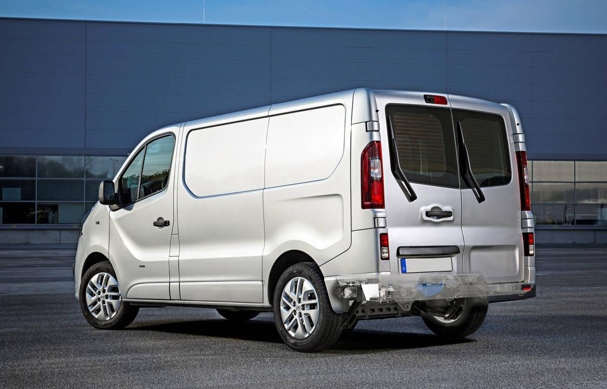 Luchtvering Fiat Ducato